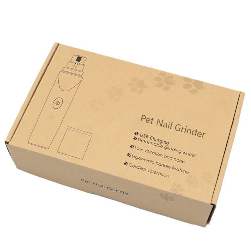 Electric Pet Nail Grinder - 1 Royal Living