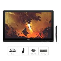 Artisul D22S Graphic Tablet with Screen 21.5 inch Pen Display Electronics Battery free Digital Drawing Tablet Monitor 8192 Level