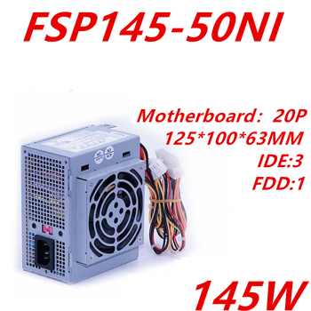 New PSU For FSP P3 20P 145W Power Supply FSP145-50NI