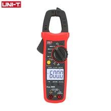 UNI-T UT201+/UT202+/UT203+/UT204+/UT202A+ 400-600A digital clamp meter automatic range