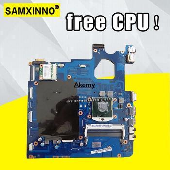 BA92-11486A BA92-11486B For Samsung NP300 NP300E5C NP300E5X laptop motherboard SCALA3-15 17CRV HM70 Free CPU