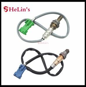 96368765 9657632980 O2 Oxygen Lambda Sensor For PEUGEOT 1007 106 206 207 306 307 406 407 607 BIPPER PARTNER 1.1 1.4 1.6 i 16V
