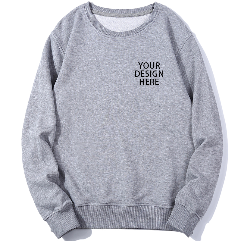Custom embroidery hoodies camp new winter fleece sweatshirt hoodies men brand clothing casual