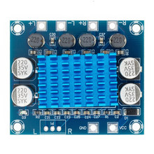TPA3110 XH-A232 30W + 30W 2.0 Channel สเตอริโอ Audio Power Amplifier BOARD DC 8-26V 3A(China)