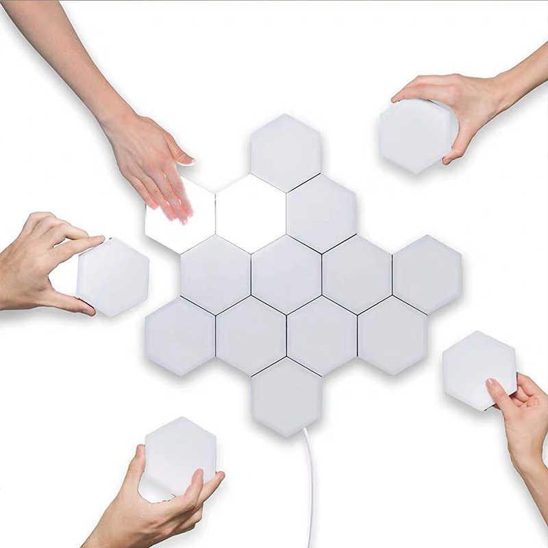 Lamp Led Modular Touch Sensitive