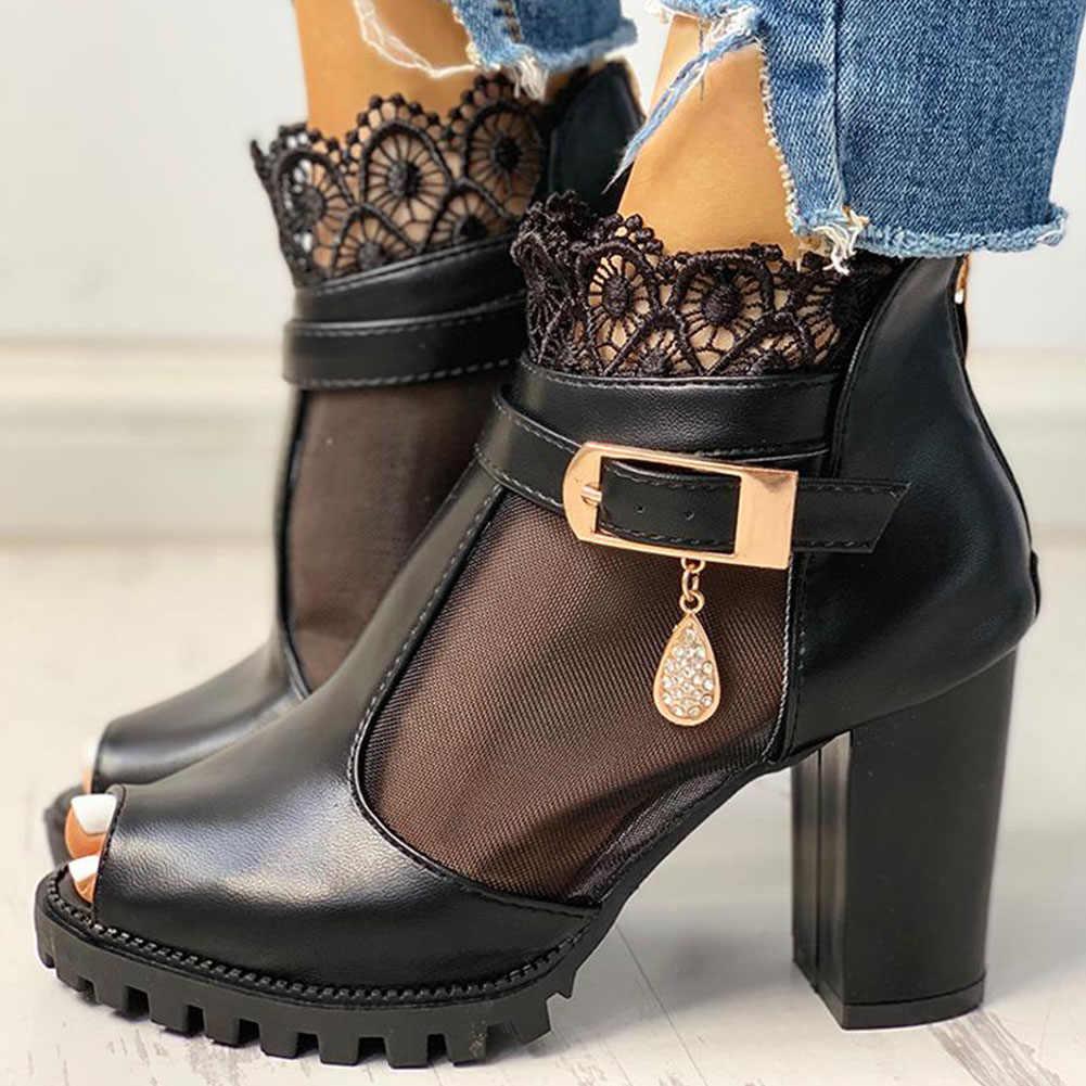 Karinluna kadın INS sıcak 2020 yeni saman platformu düz çiçekler terlik flip flop sandalet yaz ayakkabı