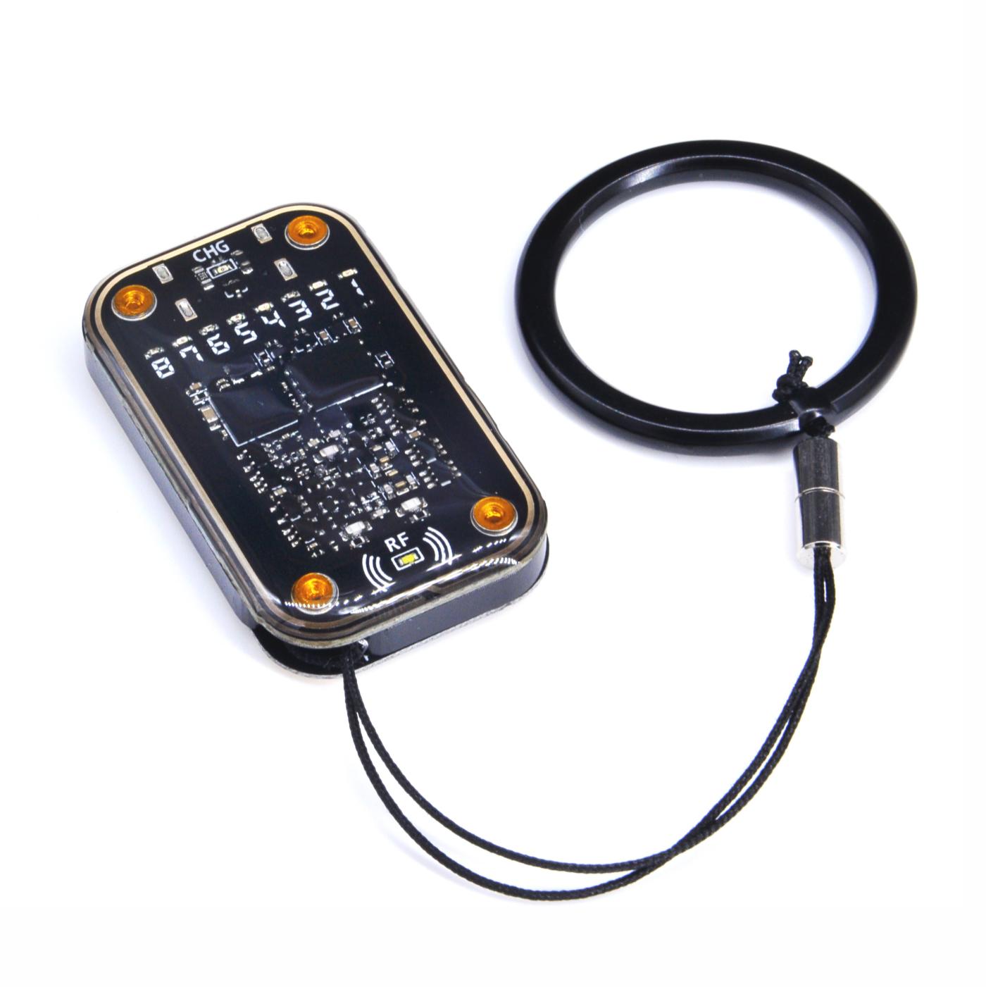Official Original ChameleonMini Rev G & ChameleonTiny By ProxGrind Portable&Comprehensive RFID High Freqency Reader And Emulator