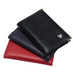 Russian Auto Driver License Bag Business Card Holder Genuine Leather On Cover for Car Driving Documents Credit Card Holder Hot
