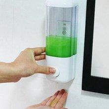 Настенный всасывающий мини-мыло, эмульсия для ликера, настенная подвесная мыльница, машина для ванной, дезинфицирующее средство для рук, лосьон для ванны