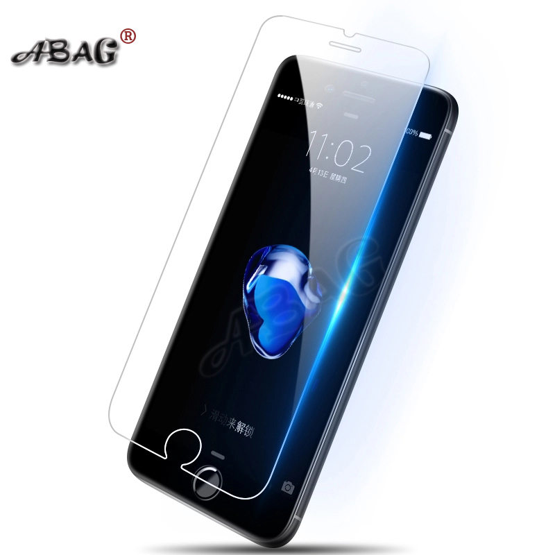 9H Tempered Glass For Iphone X XS 11 Pro Max XR 7 8 Screen Protector 5s Protective Glass On Iphone 7 8 6s Plus X 11 Pro Glass