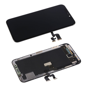 Image 5 - NEW 1:1 Perfectly 5.8 inch For iPhoneX Xs LCD Display Touch Screen Digitizer Assembly Phone Replacement Parts For iPhoneXR XsMax