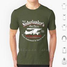 Ned nederlander mail avião-três amigos t camisa tamanho grande 100% algodão três amigos 1986 filme engraçado el guapo pletora ned