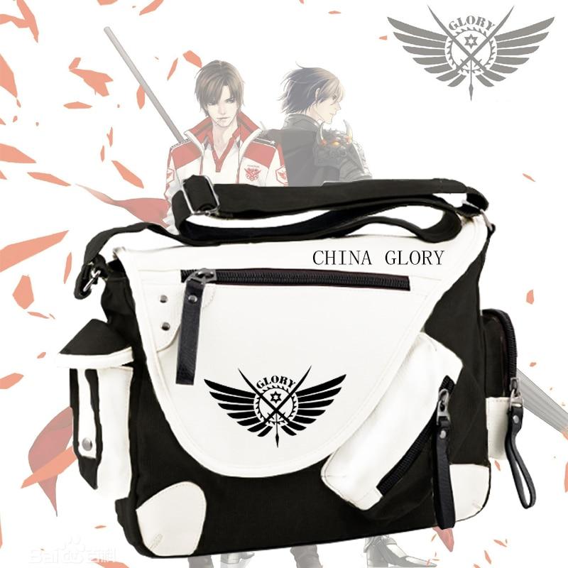 Supernatural Evil SPN Women Girls Shoulder Bag Crossbody Messenger School Bags!