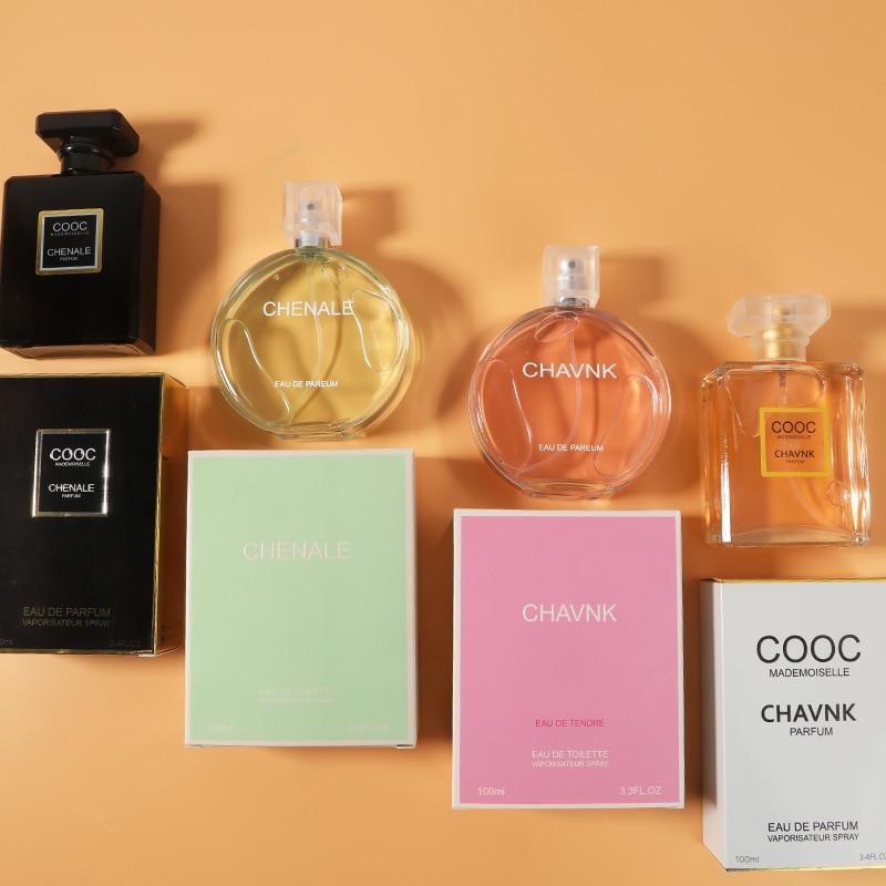 JEAN MISS 100ml Perfume Feminino Fragrance For Women Body Spray Liquid Antiperspirant Elegant Lady Original Parfum