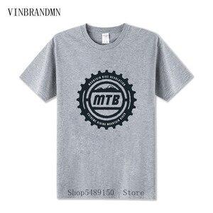 2020 футболка для горного велосипеда, Мужская экипировка, футболка для велосипедиста BMX DH Rider, классная футболка с логотипом спортивные майки ...