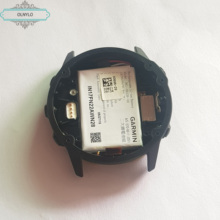 Back cover with battery For GarminFenix 6X PRO GPS Watch housing case shell replacement repair part