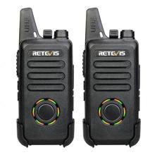 2 шт retevis rt22s handsfree walkie talkie 3 Вт rt22 upgrade