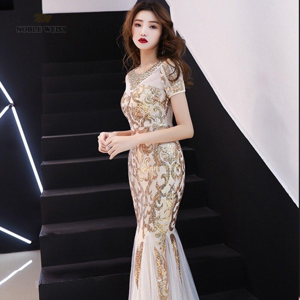 de comprimento vestido de baile de formatura