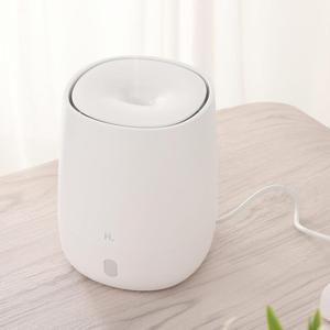 Image 4 - Original Xiaomi Mijia HL Portable USB Mini Air Aromatherapy Diffuser Humidifier Quiet Aroma Mist Maker 7 Light Color Home Office