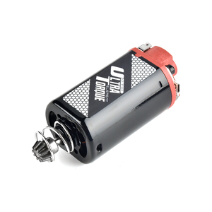 Image 5 - عنصر الترا عزم دوران المحرك عالية عزم الدوران نوع مغناطيس قوي ل Airsoft M16/M4/MP5/G3/P90 الادسنس AEG المحرك (نوع طويل)