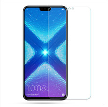 цена на 2PCS For Glass huawei p8 p9 l p10 ite y6 2017  Screen Protector Tempered Glass For p20 pro lite Glass y5ii Protective Phone Film