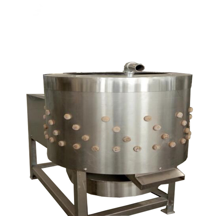 500kg/h Cow Stomach Beef Tripe Gizzards Cleaning Machine