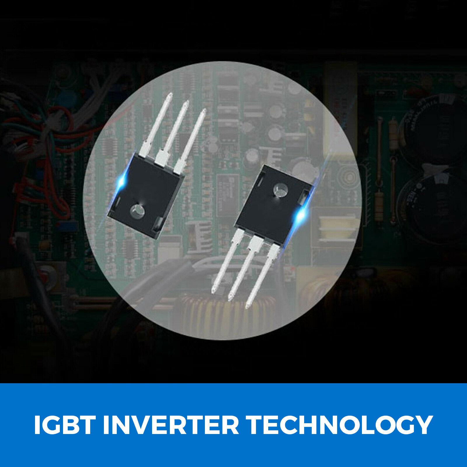 Schweißen Maschine TIG/MMA/Plasma 3 in 1 Inverter-schweißgerät Maschine