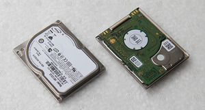 """Image 2 - New 1.8"""" CE ZIF 8MM 120GB Hard disk drive HS122JC For Sony TZ13 TZ33 TZ37 For K12 U110 LAPTOP HDD Replace MK1011GAH MK1214GAH"""