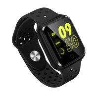 Akıllı saatler izle S226 15 gün uzun bekleme IP67 su geçirmez bant kalp hızı kan basıncı Bluetooth spor Smartwatch 3yw
