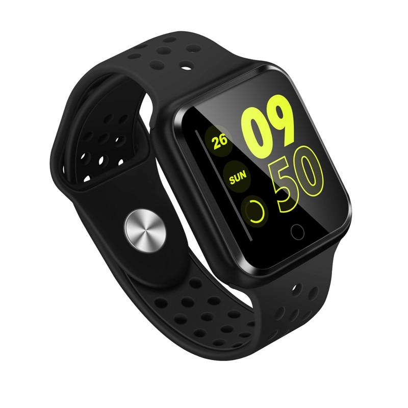 Smart Watches Watch S226 15 Days Long Standby IP67 Waterproof Band Heart Rate Blood Pressure Bluetooth Sport Smartwatch 3yw|Smart Watches| |  - AliExpress