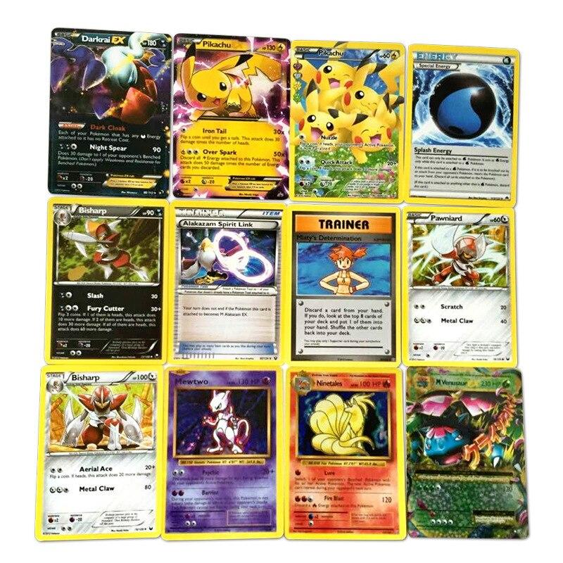pokemon equipe até cartões crianças brinquedos pokemon cartões gx