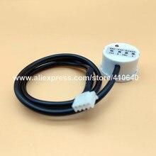 XKC-Y25-RS485 DC 24 V bezdotykowy czujnik poziomu czujnik poziomu zbliżeniowego czujnik poziomu pojemności interfejs RS485