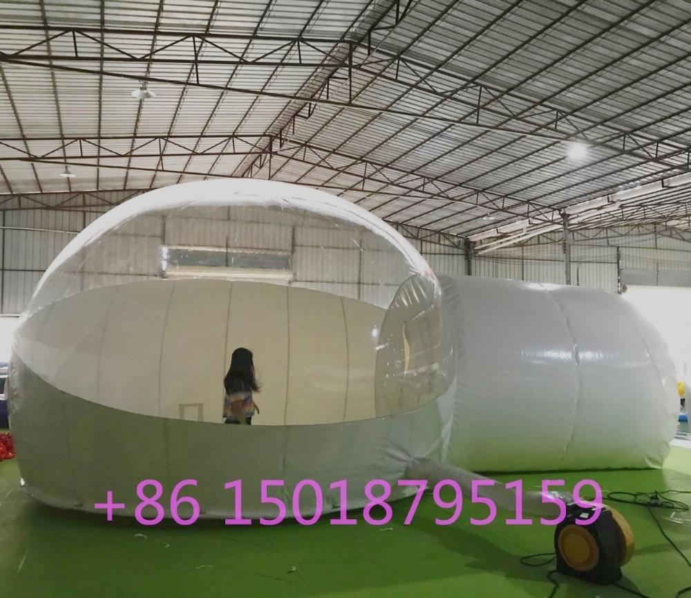 bubble room