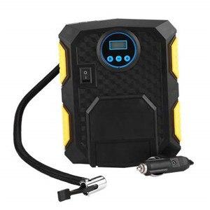Image 1 - Pompe à Air Portable pour voiture