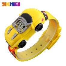 Часы наручные skmei детские цифровые электронные для мальчиков