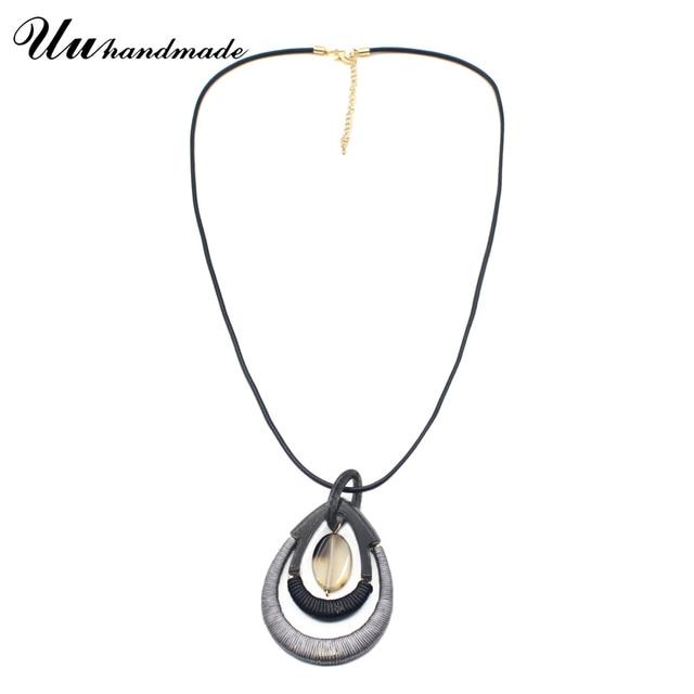 2018 распродажа ожерелье колье с цепочкой подвески ювелирные фотография