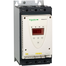 Pump and Fan Three-Phase Asynchronous Motor Starter with Heat Sink ATS22D75Q 230-440V Factory Settings Current 69A hot ye2 80m2 4 0 75kw three phase asynchronous motor full copper high quality motor