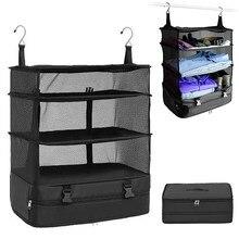 Açık kamp taşınabilir katlanabilir saklama çantası kamp örgü depolama paketi örgü çanta kamp aksesuarları çok aracı