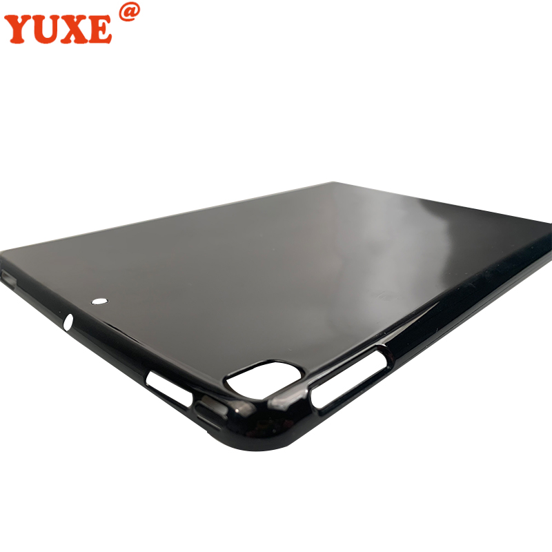 10.2 Gen A2197 Case 2019 7th/8th 2020 A2429 Tablet A2428 Fundas Cover iPad Silicone For inch