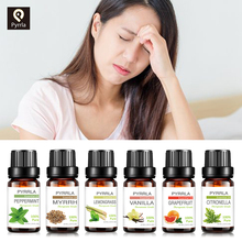 Pyrrla 10ML Pure Essential Oils Eliminate sleepiness Humidif