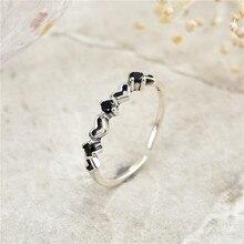 2019 Hot Nieuwe Stijl 925 Sterling Silver Stapelbaar Party Ring Vrouwelijke Modellen Originele Prachtige Sieraden Gift Mode sieraden