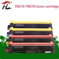 Совместимость TN210 TN-210 TN230 TN-240 TN240 TN270 тонер-картридж для принтера Brother HL-3040CN 3070CW MFC-9010CN MFC-9120CW MFC-9320CW