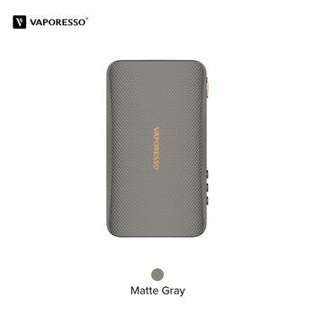 Vaporesso – Mod GEN S avec batterie 18650, 220w, pour cigarette électronique, avec réservoir NRG