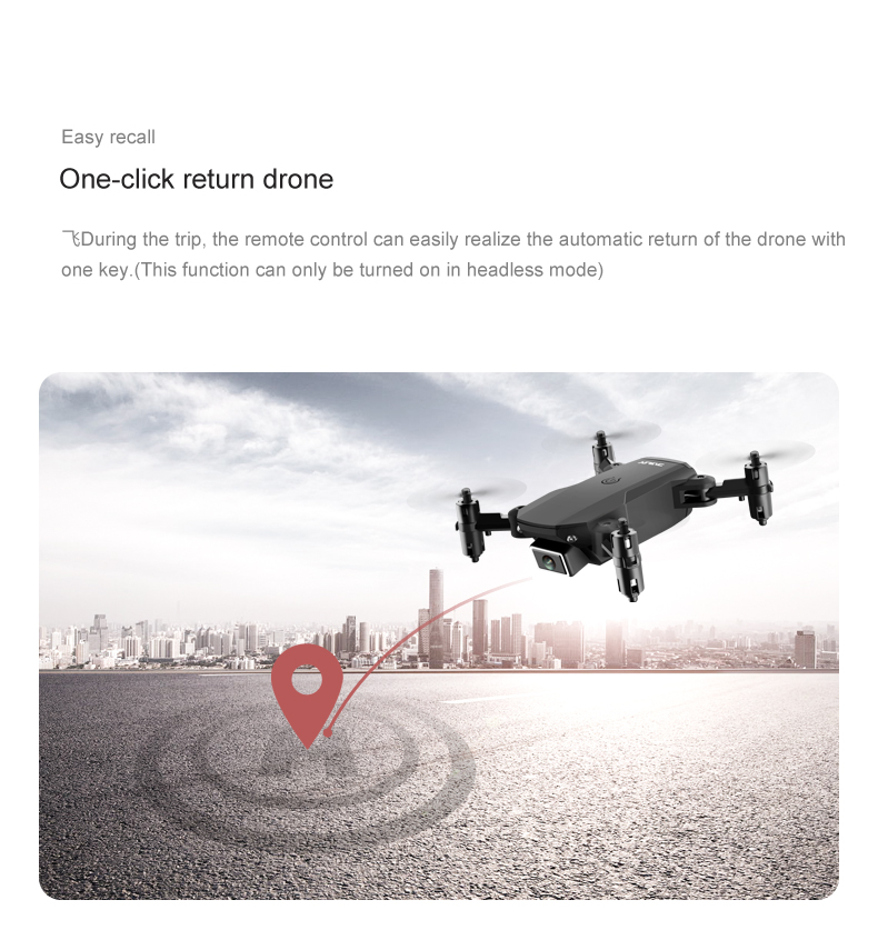 lowest price S66 Mini Drone 4K  With HD Camera Quad-Counter With Optical flow RC Quadrocopter Dual Camera Helicopter Foldable drones VS E58