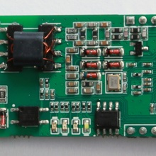 QCA7000/7005HomePlugGreenPHY Broadband Power Line Carrier Communication Module