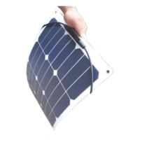 RG 30 Вт 18 в гибкие солнечные панели 30 Вт небольшой светильник sol Панель батарея открытый разъем DC 12 В зарядное устройство Zonnepaneel