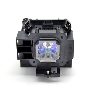 NP07LP Projector lamp For Nec NP300 NP400 NP510W NP500 NP600 NP510WS NP610SG NP610 NP600S NP510WSG NP500WS NP410W with housing цена 2017