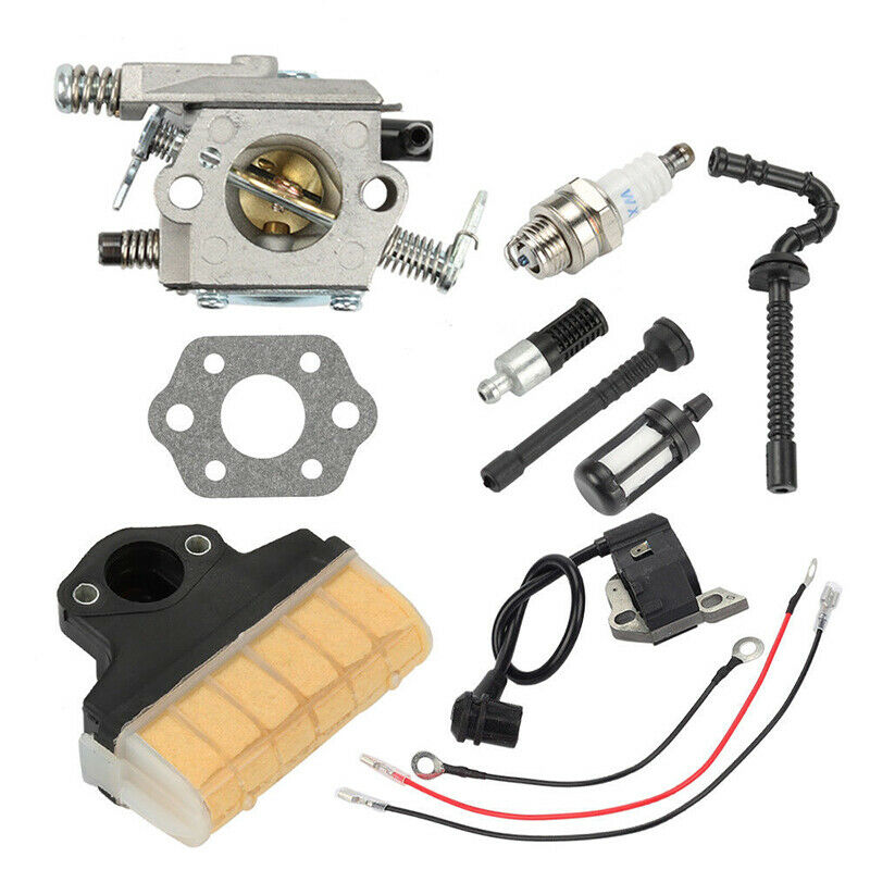 Carburetor Ignition Coil Kit For STIHL MS230/MS250/MS210/021/023 Chainsaw Parts