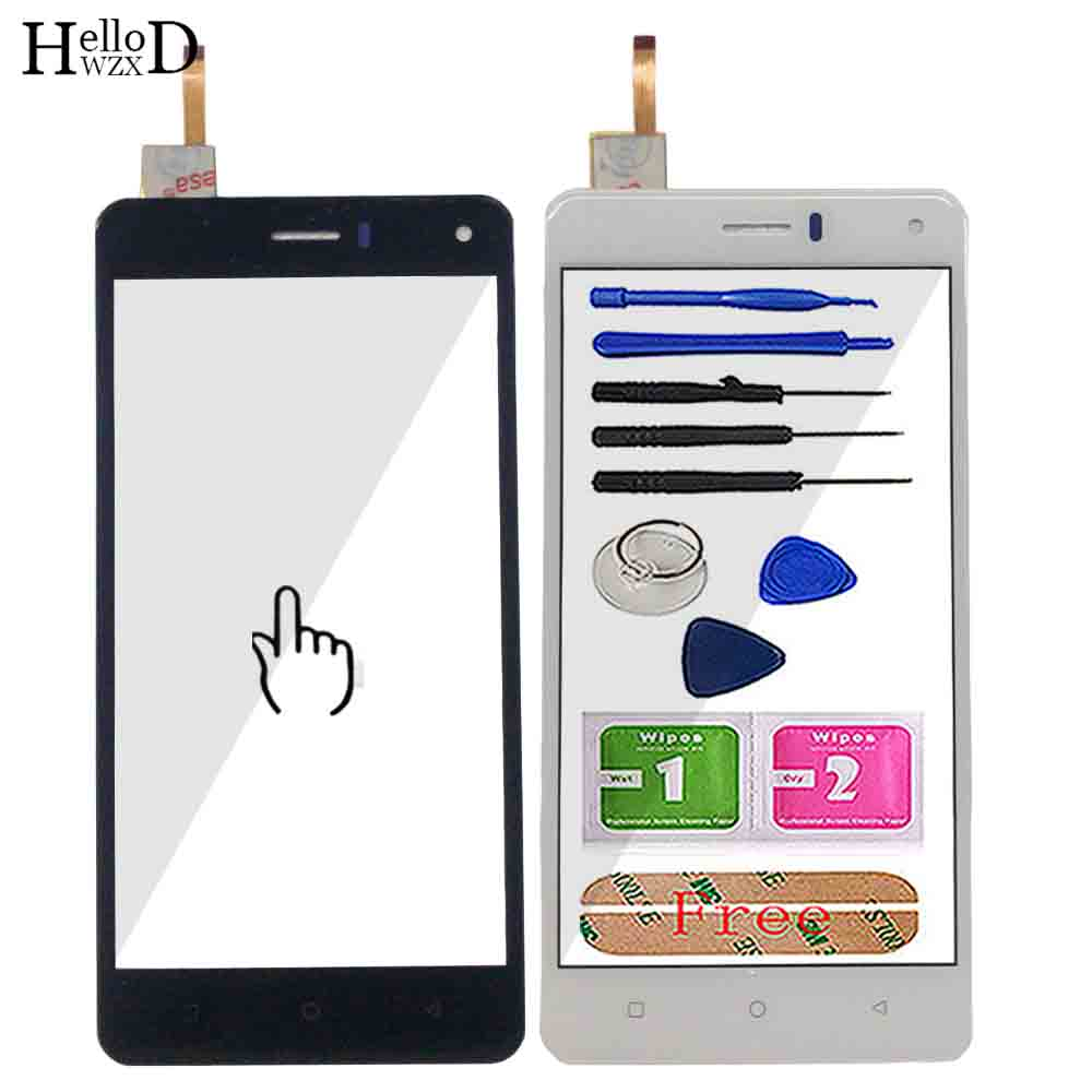 Touch Screen For Gooweel M13 M13 Pro M13 Plus For TIMMY M13 PRO M13 PLUS Touch Screen Digitizer Panel Sensor Front Glass Tools