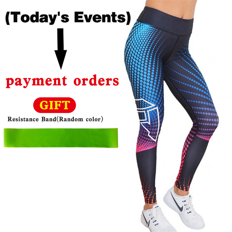 Women Gym Leggings Yoga Pant Seamless Leggings Workout Clothing Jogging Running Yoga Leggings Sportswear Sport Women Fitness in Yoga Pants from Sports Entertainment